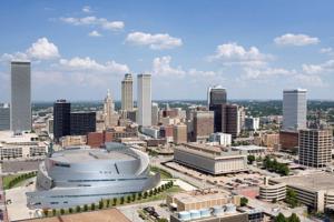 Tulsa, OK.