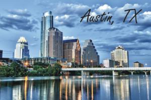 Austin, TX.