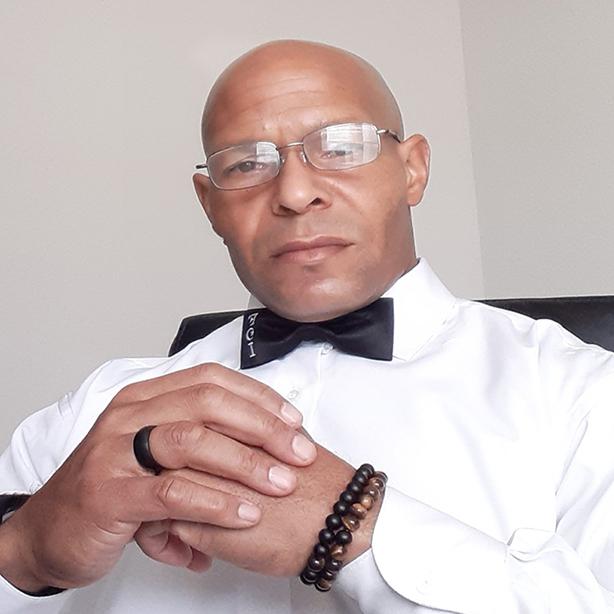 Stephen Muhammad