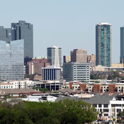 Fort Worth, TX.